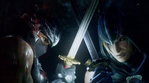 Dead or Alive 6 Reveal Trailer