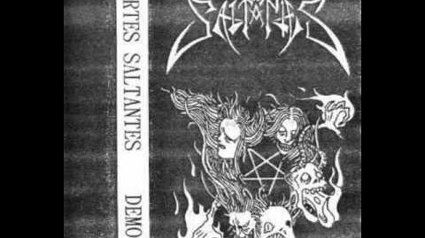Mortes Saltantes - Dawn of the Dark