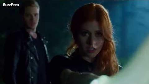VOSTFR Shadowhunters - Bande Annonce 1