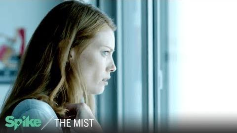 The Mist 'Out There' Official Trailer
