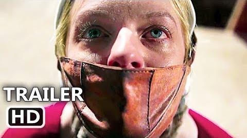 THE HANDMAID'S TALE Season 2 Official Trailer (2018) Elisabeth Moss TV Show HD