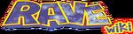 Wiki Rave-wordmark