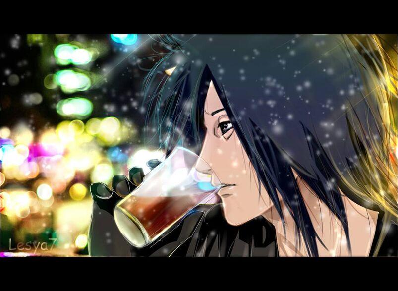 Minum dulu