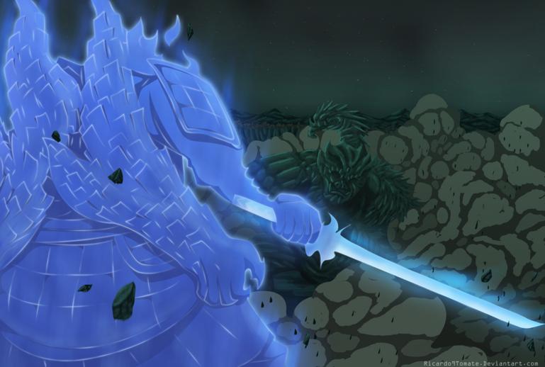 Sword susanoo