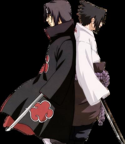 Sasuke and itachi by sajjad1231-d4xezl3