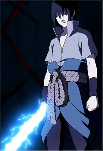 Kusanagi chidori