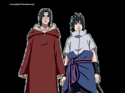 Itachi and sasuke 580 by pinkgirl123-d4uw3h0
