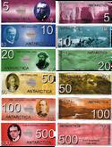 Antarcticdollar