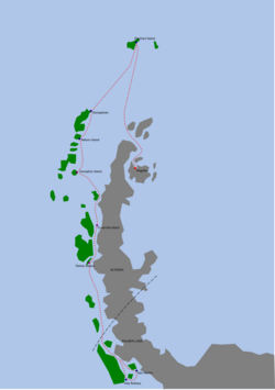 Antarcticriviera