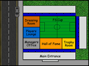 Stadium Navigation