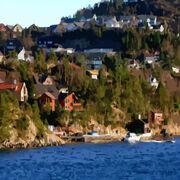 Bergen CT