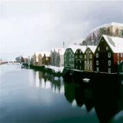 Trondheim CT