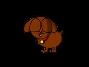 Steve the Dog