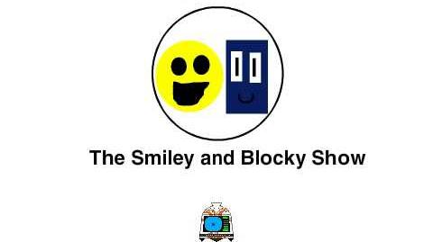 Next - The Smiley and Blocky Show - Daylight