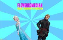 FlowerComedian World Friendship is Perfection