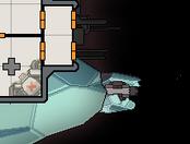 Crystal artillery 1