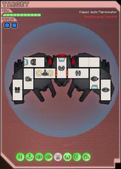 Auto terminator