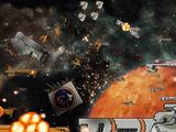 Federation Civil War