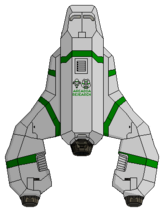Pc corporate arcadia corvette base