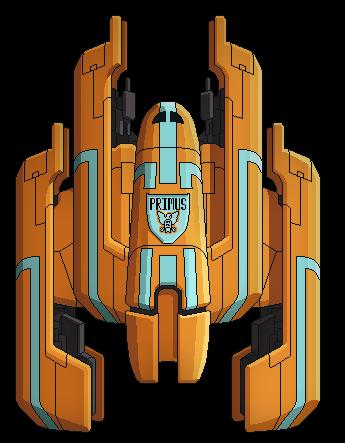 Elite bomber