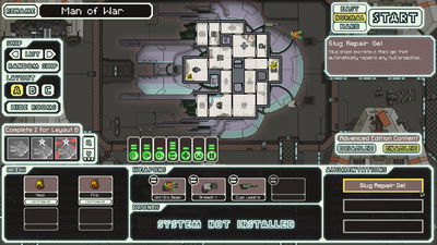 The Slug Cruiser | FTL: Faster Than Light Wiki | FANDOM powered by Wikia