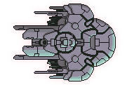 Miniship jelly cruiser