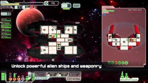 FTL- Faster than Light - Trailer