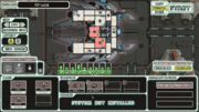 FTL Lanius Ship