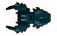 Miniship mantis cruiser 3