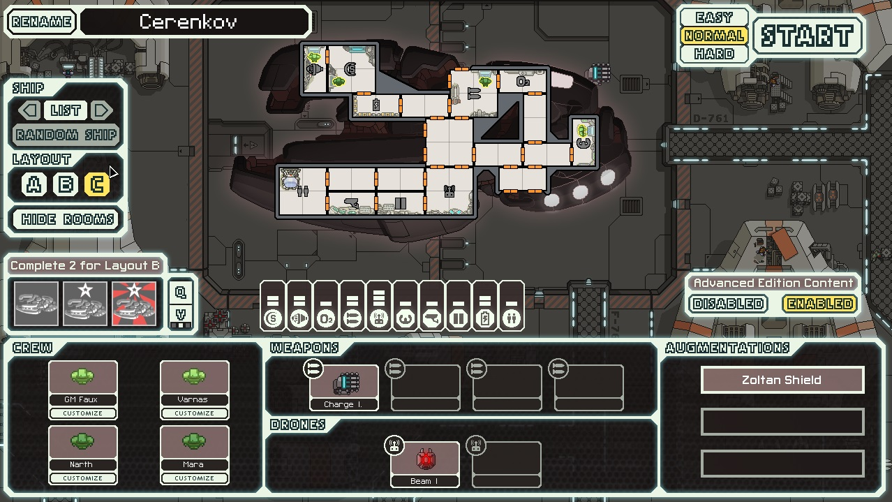 ftl how to get the rock cruiser