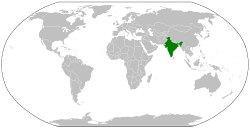 IndiaLocation