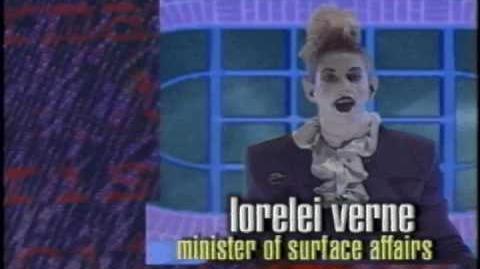 FTL Newsfeed - Lorelei Verne