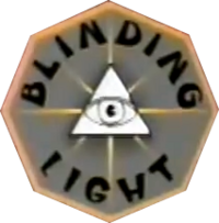 BlindingLight