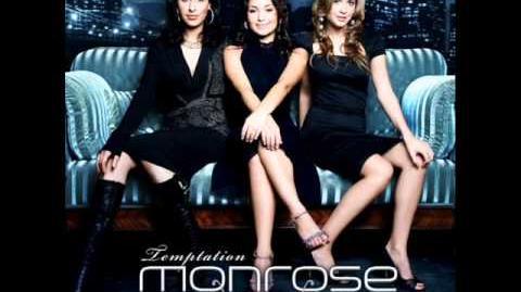 Monrose - Push Up On Me