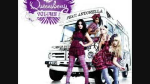 Queensberry - Stiletto Heels