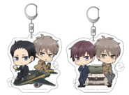 All Volumes Animate Charms Special