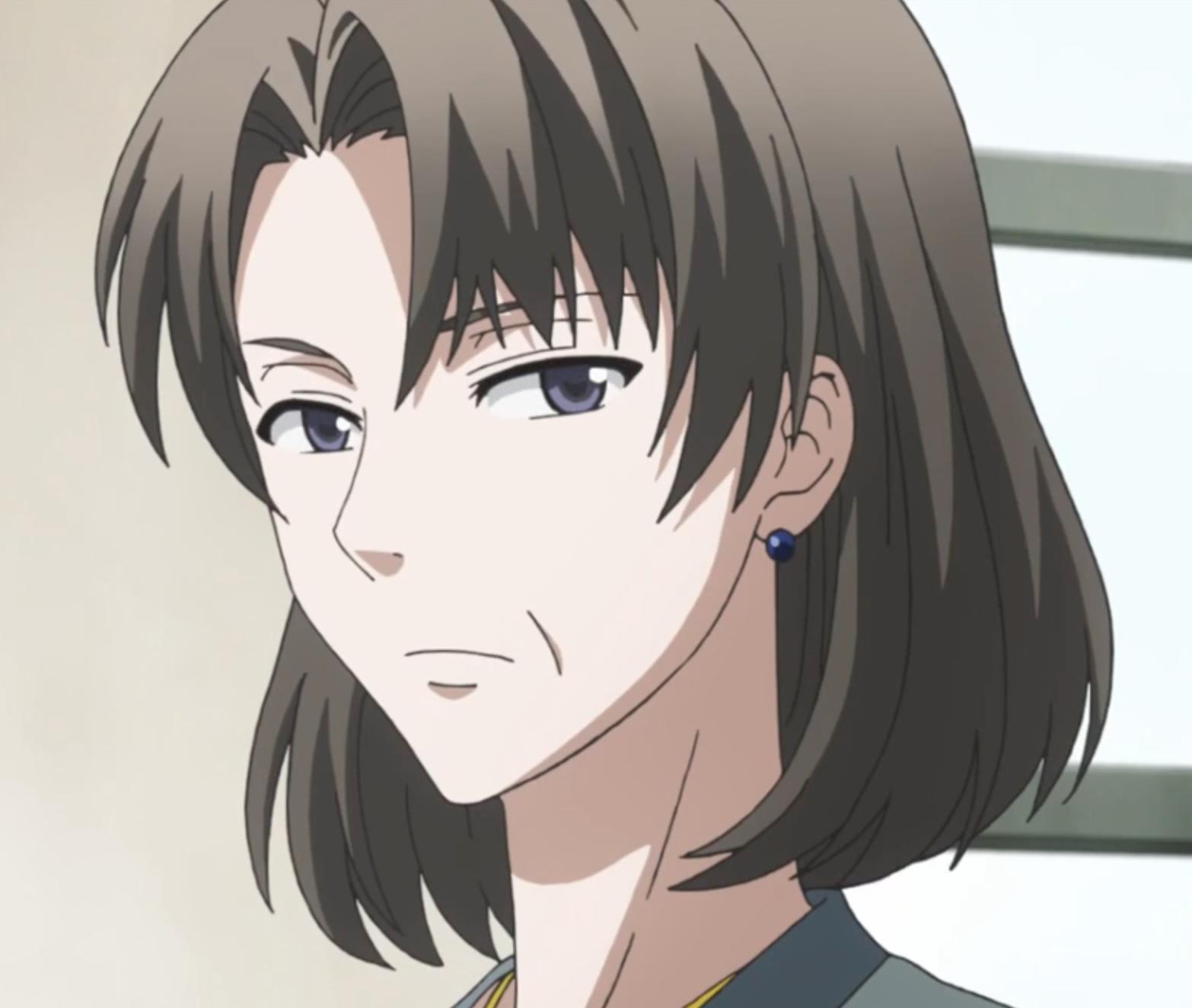 Anime mother son porn