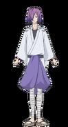 Shihō Anime Design