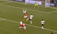 Fulham 1-2 Cardiff (Mutch goal)
