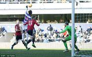 QPR 1-1 Fulham (Sylla disallowed)