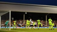Fulham 2-0 Derby (Odoi goal)