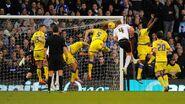 Fulham 4-0 Sheff Wed (Hutchinson goal)