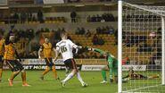 Wolves 3-3 Fulham (Woodrow 2nd goal)