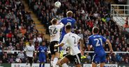 Fulham 1-1 Cardiff (Ward goal)