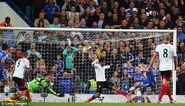 Chelsea 2-0 Fulham (Oscar goal)