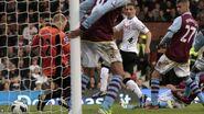 Fulham 1-0 Aston Villa (Baird goal)