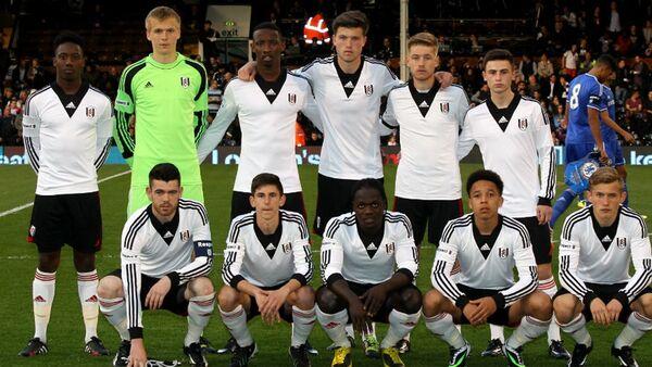 2013-14 season (U18)