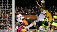 Fulham 5-0 Reading (Aluko goal)