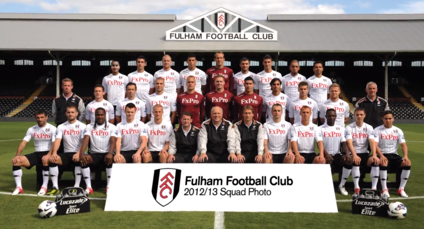 Fulham F C News: FANDOM Powered By Wikia