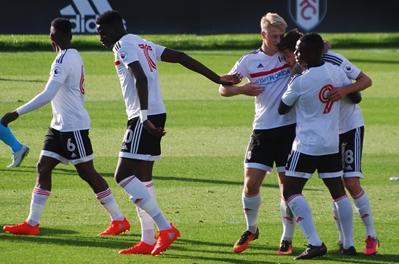 2016-17 season U23